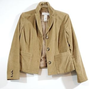 First Issue a Liz Claiborne company Womens Jacket